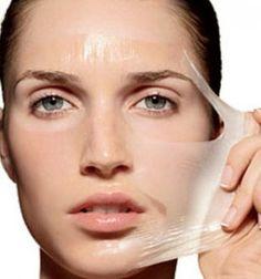 Crystal Clear Skincare. DIY Beauty Tips.