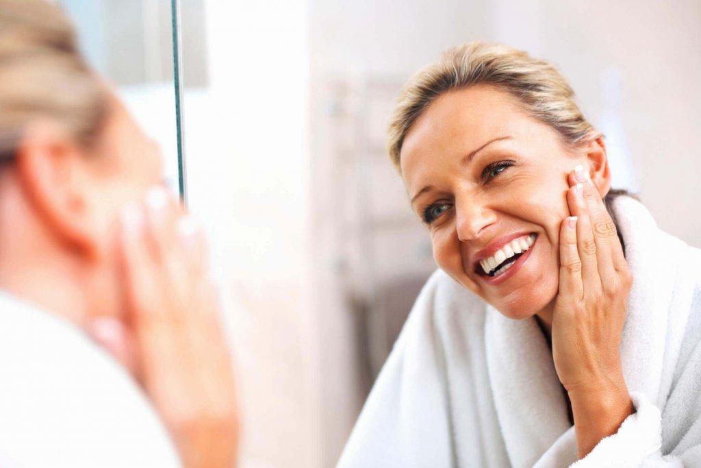 Mature Skincare