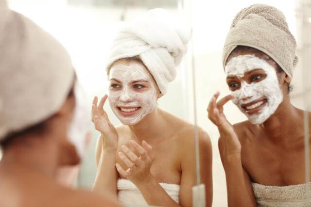Crystal Clear Skincare. Understanding Face Masks.