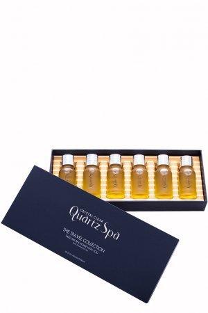 Quartz Spa Discovery Set
