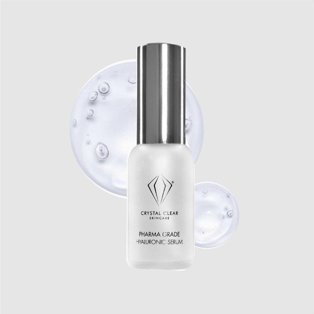 Crystal Clear | British Luxury Skincare & Aromatherapy