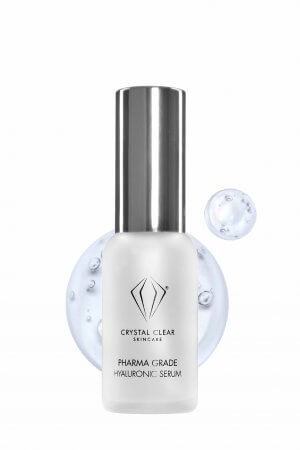 Pharma Grade Hyaluronic Serum