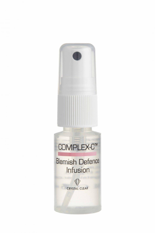 Blemish Defence