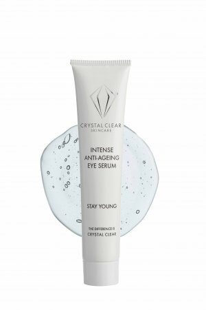 Intense anti ageing eye serum